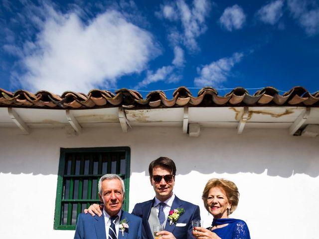 El matrimonio de Juan Pablo y Maria Alejandra en Cajicá, Cundinamarca 57