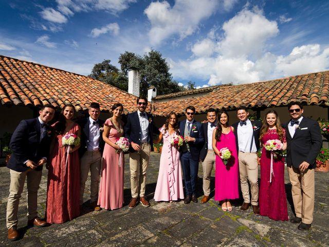 El matrimonio de Juan Pablo y Maria Alejandra en Cajicá, Cundinamarca 59