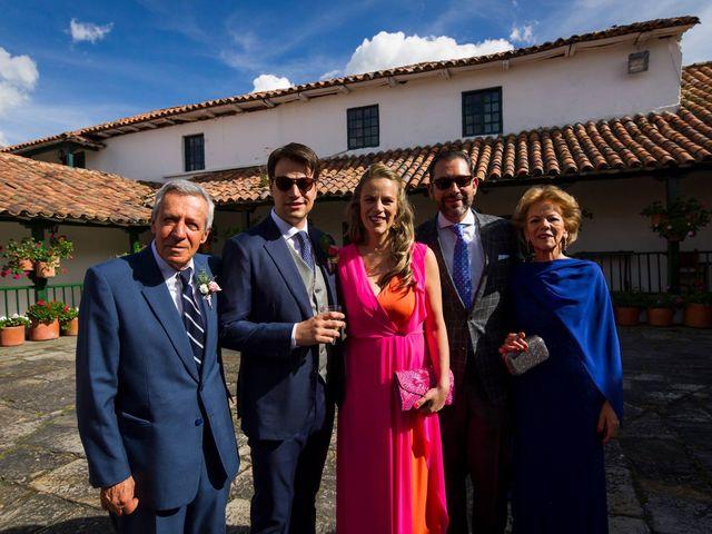 El matrimonio de Juan Pablo y Maria Alejandra en Cajicá, Cundinamarca 60