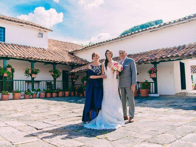 El matrimonio de Juan Pablo y Maria Alejandra en Cajicá, Cundinamarca 67