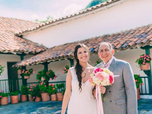 El matrimonio de Juan Pablo y Maria Alejandra en Cajicá, Cundinamarca 68