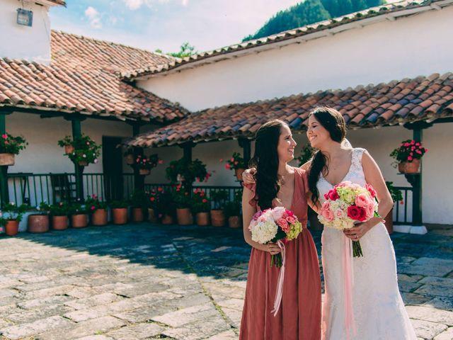 El matrimonio de Juan Pablo y Maria Alejandra en Cajicá, Cundinamarca 70