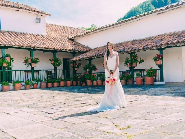 El matrimonio de Juan Pablo y Maria Alejandra en Cajicá, Cundinamarca 71