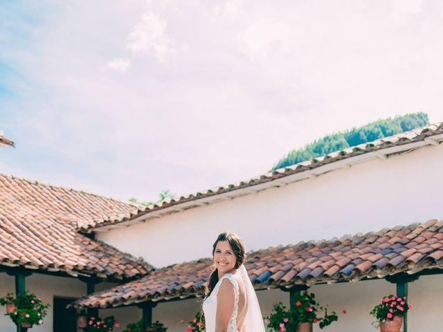 El matrimonio de Juan Pablo y Maria Alejandra en Cajicá, Cundinamarca 72