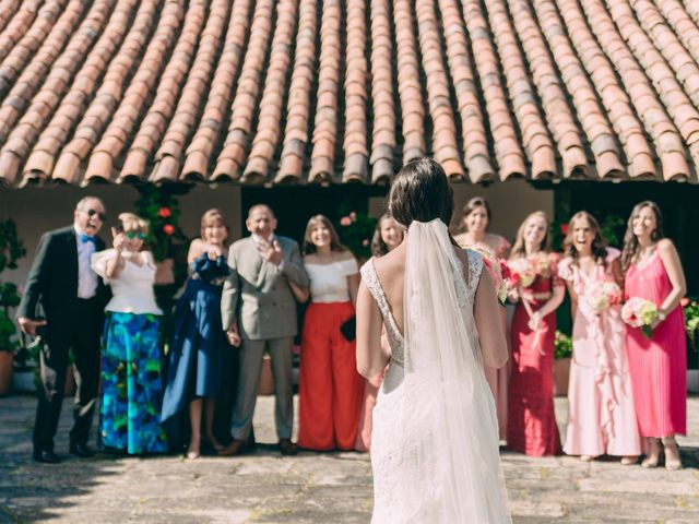 El matrimonio de Juan Pablo y Maria Alejandra en Cajicá, Cundinamarca 73