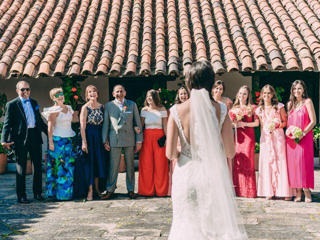El matrimonio de Juan Pablo y Maria Alejandra en Cajicá, Cundinamarca 74