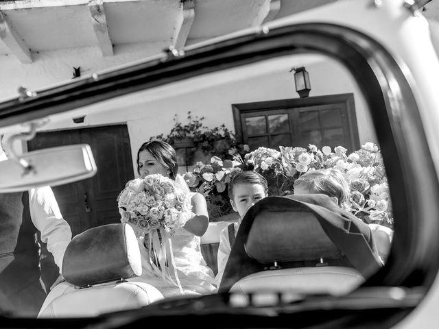 El matrimonio de Juan Pablo y Maria Alejandra en Cajicá, Cundinamarca 81