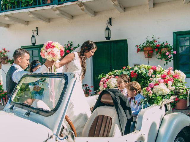 El matrimonio de Juan Pablo y Maria Alejandra en Cajicá, Cundinamarca 82