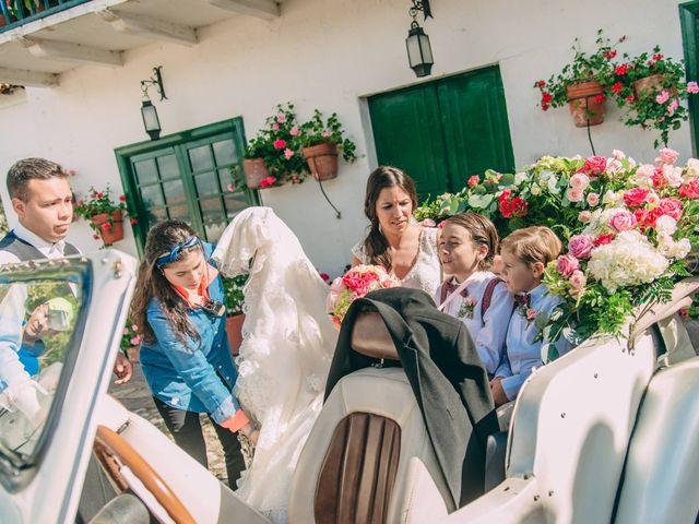 El matrimonio de Juan Pablo y Maria Alejandra en Cajicá, Cundinamarca 83