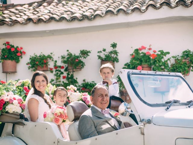El matrimonio de Juan Pablo y Maria Alejandra en Cajicá, Cundinamarca 86