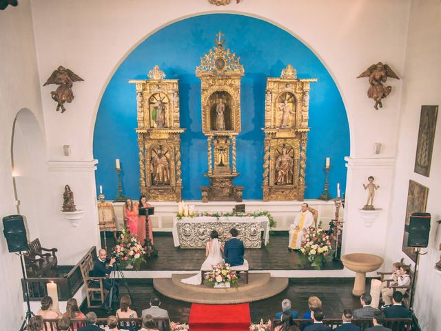 El matrimonio de Juan Pablo y Maria Alejandra en Cajicá, Cundinamarca 100