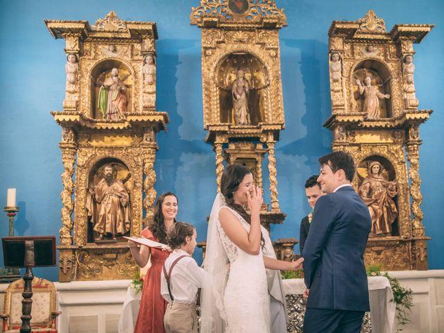El matrimonio de Juan Pablo y Maria Alejandra en Cajicá, Cundinamarca 104