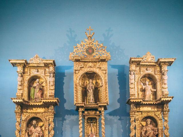 El matrimonio de Juan Pablo y Maria Alejandra en Cajicá, Cundinamarca 106