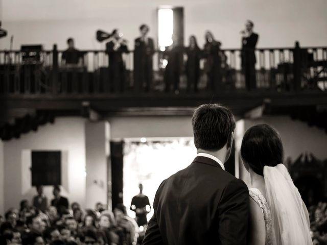 El matrimonio de Juan Pablo y Maria Alejandra en Cajicá, Cundinamarca 107