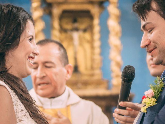 El matrimonio de Juan Pablo y Maria Alejandra en Cajicá, Cundinamarca 110
