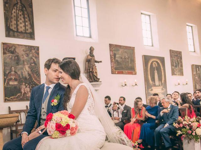 El matrimonio de Juan Pablo y Maria Alejandra en Cajicá, Cundinamarca 115