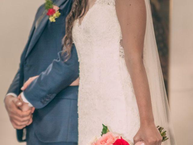El matrimonio de Juan Pablo y Maria Alejandra en Cajicá, Cundinamarca 116