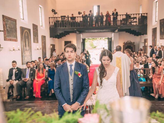 El matrimonio de Juan Pablo y Maria Alejandra en Cajicá, Cundinamarca 121