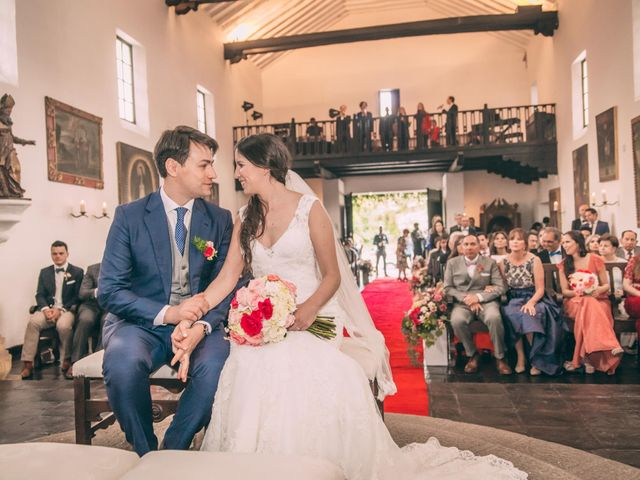 El matrimonio de Juan Pablo y Maria Alejandra en Cajicá, Cundinamarca 123