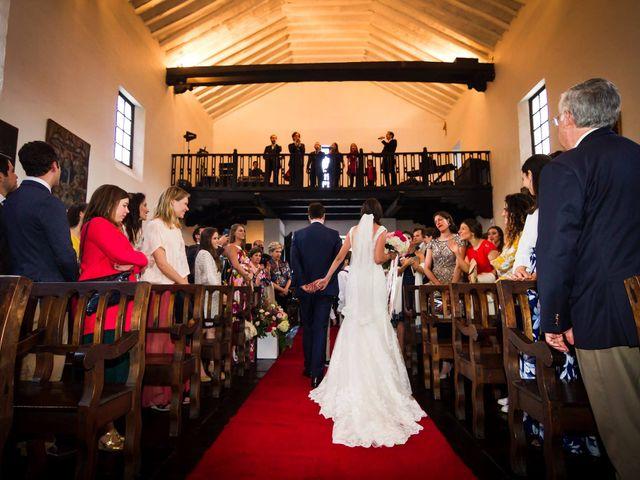 El matrimonio de Juan Pablo y Maria Alejandra en Cajicá, Cundinamarca 129