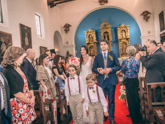 El matrimonio de Juan Pablo y Maria Alejandra en Cajicá, Cundinamarca 133