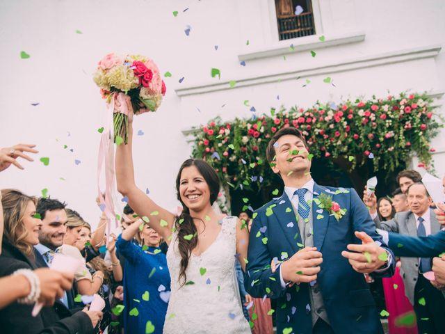 El matrimonio de Juan Pablo y Maria Alejandra en Cajicá, Cundinamarca 138