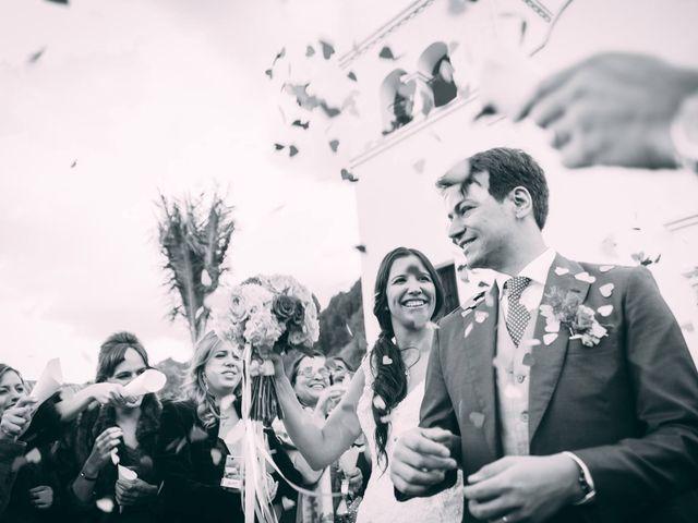 El matrimonio de Juan Pablo y Maria Alejandra en Cajicá, Cundinamarca 139