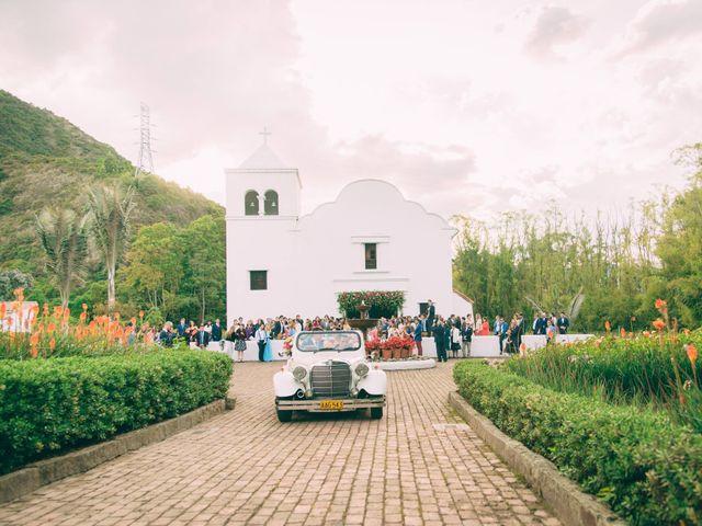El matrimonio de Juan Pablo y Maria Alejandra en Cajicá, Cundinamarca 141