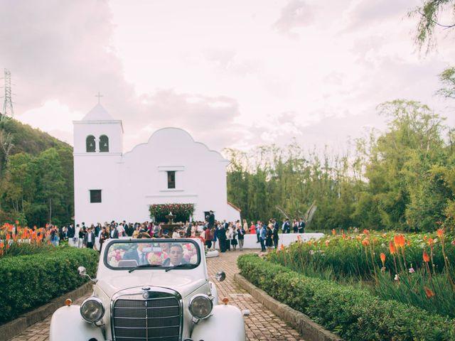 El matrimonio de Juan Pablo y Maria Alejandra en Cajicá, Cundinamarca 142