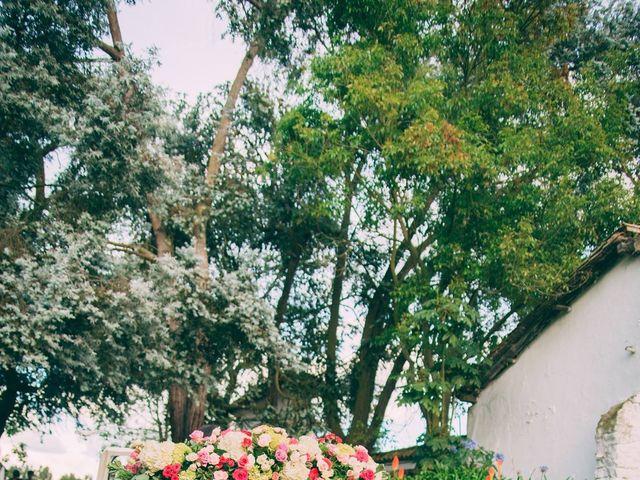 El matrimonio de Juan Pablo y Maria Alejandra en Cajicá, Cundinamarca 143