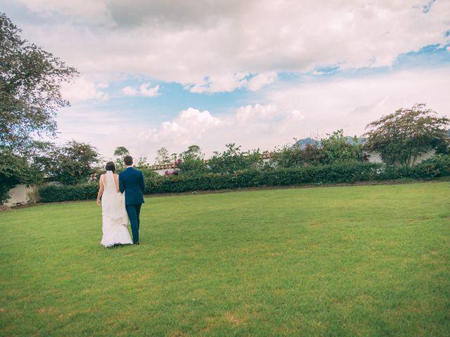 El matrimonio de Juan Pablo y Maria Alejandra en Cajicá, Cundinamarca 148