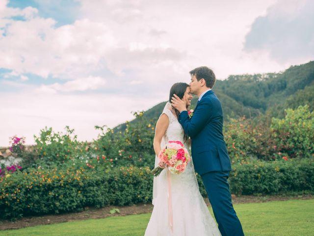 El matrimonio de Juan Pablo y Maria Alejandra en Cajicá, Cundinamarca 150