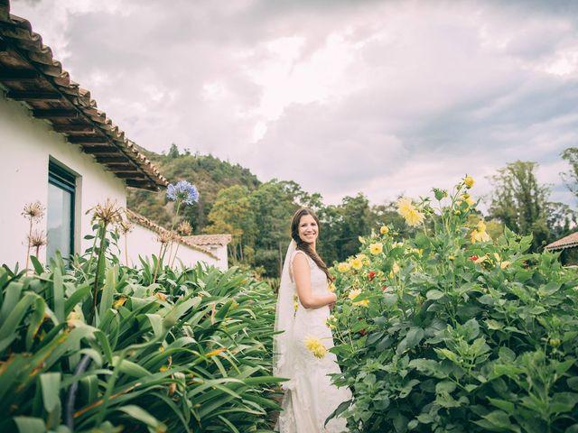 El matrimonio de Juan Pablo y Maria Alejandra en Cajicá, Cundinamarca 157