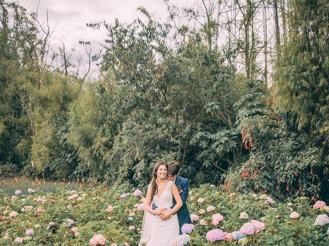 El matrimonio de Juan Pablo y Maria Alejandra en Cajicá, Cundinamarca 159