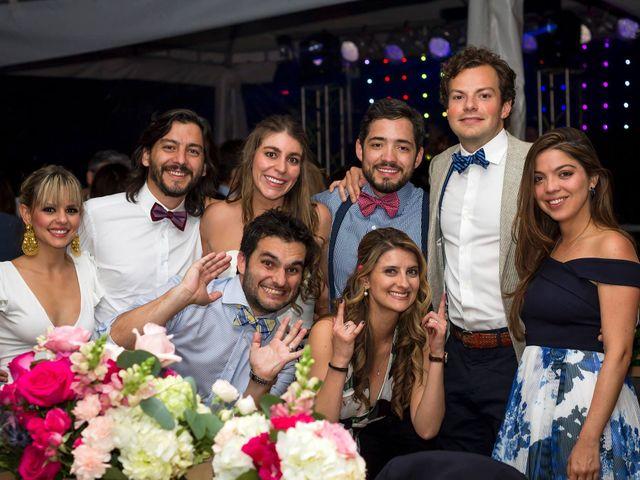 El matrimonio de Juan Pablo y Maria Alejandra en Cajicá, Cundinamarca 211