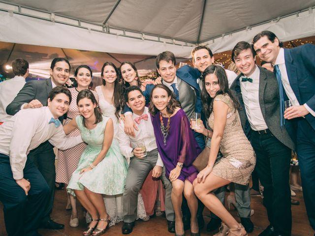 El matrimonio de Juan Pablo y Maria Alejandra en Cajicá, Cundinamarca 222