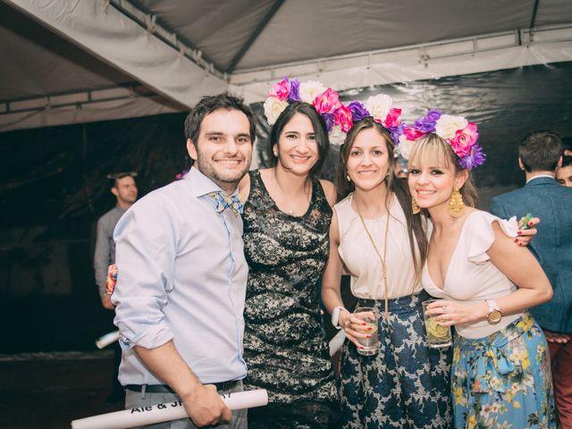 El matrimonio de Juan Pablo y Maria Alejandra en Cajicá, Cundinamarca 236