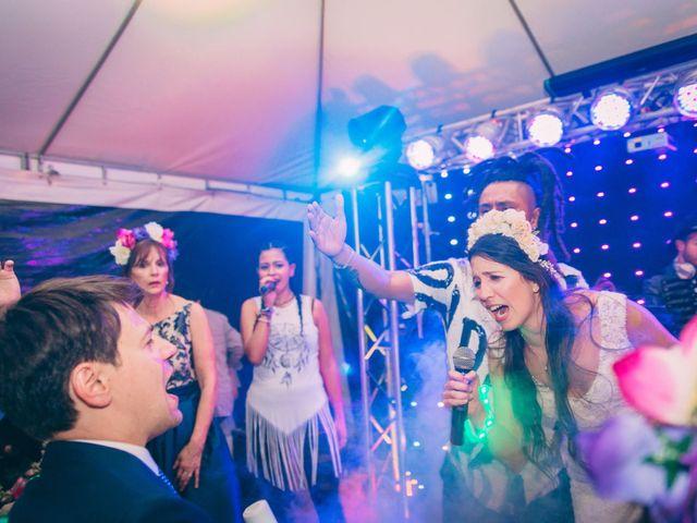El matrimonio de Juan Pablo y Maria Alejandra en Cajicá, Cundinamarca 239