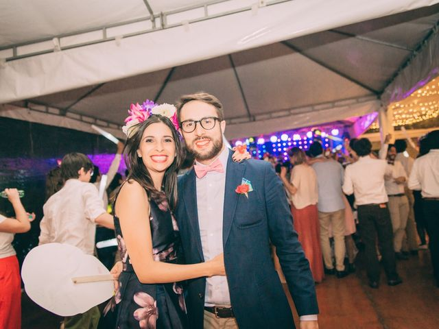 El matrimonio de Juan Pablo y Maria Alejandra en Cajicá, Cundinamarca 240