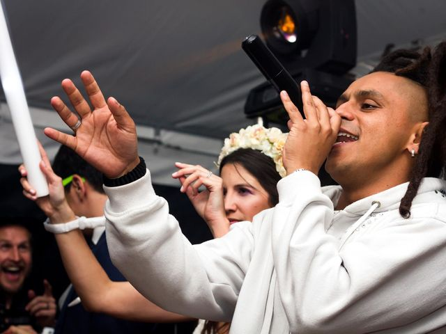 El matrimonio de Juan Pablo y Maria Alejandra en Cajicá, Cundinamarca 244