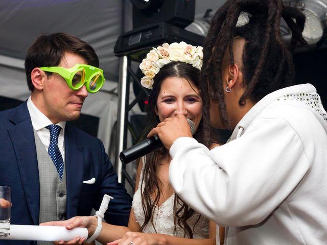 El matrimonio de Juan Pablo y Maria Alejandra en Cajicá, Cundinamarca 245