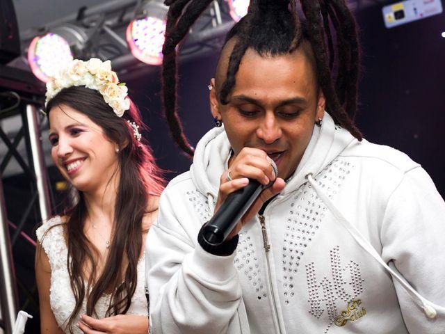 El matrimonio de Juan Pablo y Maria Alejandra en Cajicá, Cundinamarca 246
