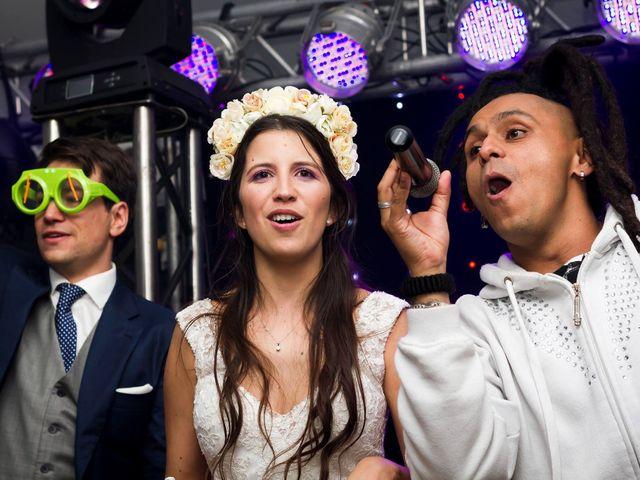 El matrimonio de Juan Pablo y Maria Alejandra en Cajicá, Cundinamarca 247