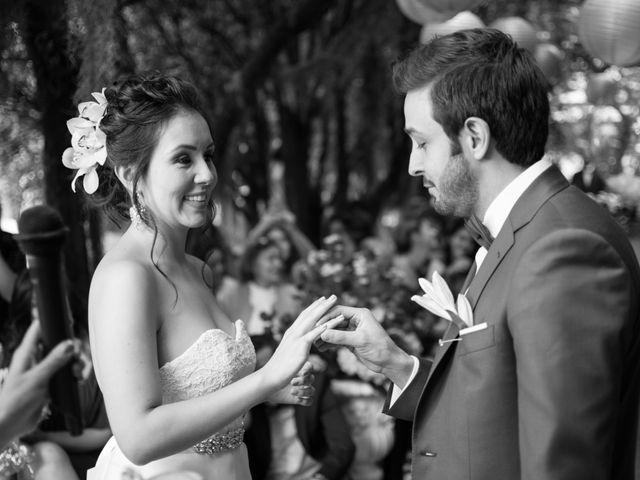 El matrimonio de Francisco y Catalina en Cota, Cundinamarca 12