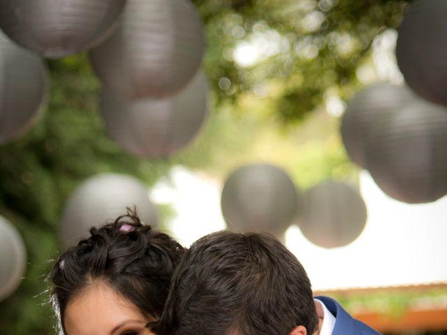 El matrimonio de Francisco y Catalina en Cota, Cundinamarca 18