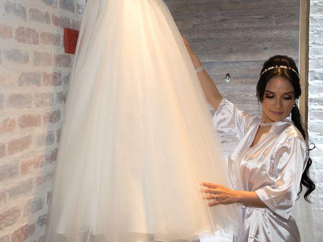 El matrimonio de Carlos y Carolina en Bogotá, Bogotá DC 10