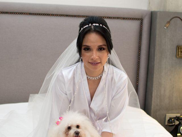 El matrimonio de Carlos y Carolina en Bogotá, Bogotá DC 13