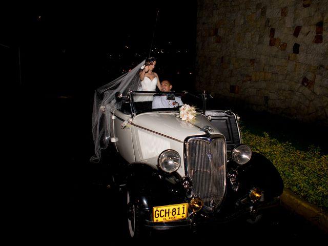 El matrimonio de Carlos y Carolina en Bogotá, Bogotá DC 23