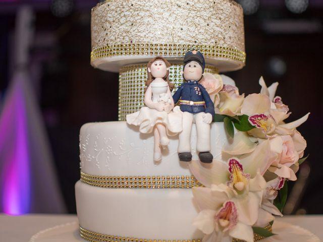 El matrimonio de Carlos y Carolina en Bogotá, Bogotá DC 31