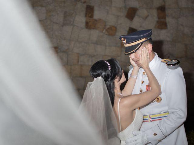 El matrimonio de Carlos y Carolina en Bogotá, Bogotá DC 33